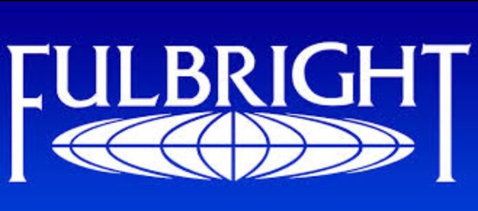 Fulbright Foreign Student Scholarship