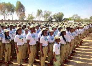 NYSC camps