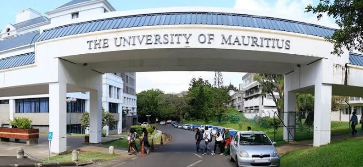 Mauritius Ministry of Education