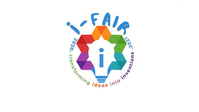 i-FAIR Isreal Nigeria Innovation Fellowship for Aspiring Inventors And Researchers