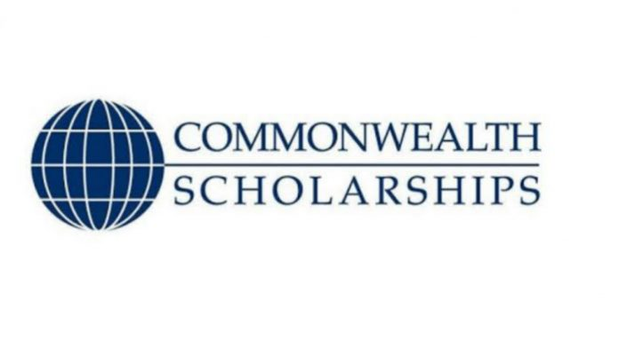 Commonwealth PhD Scholarships 2021 - How To Apply